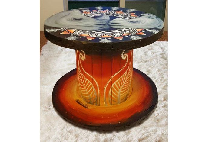 Rhino-Spool-Coffee-Table-top