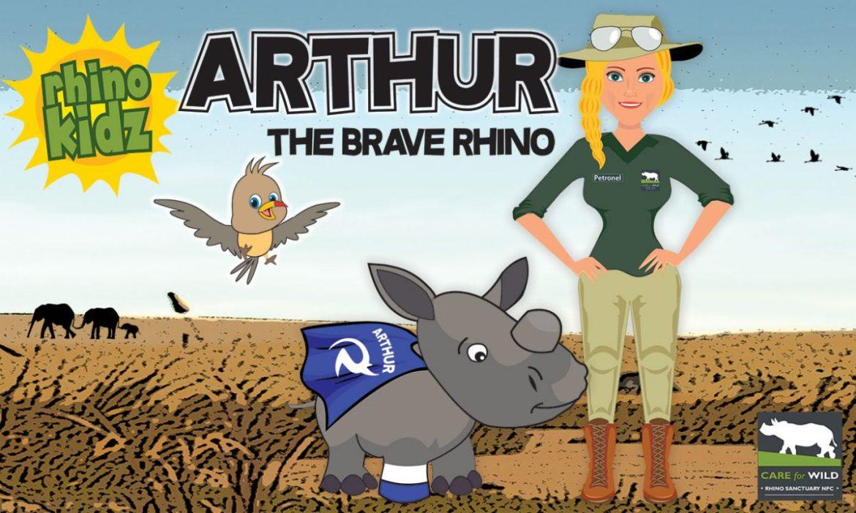 Arthur-the-Brave-Rhino-Banner