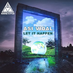 Asi Vidal - let it happen