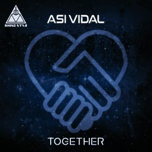 Asi Vidal Together Artwork