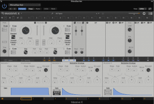 Native Instruments Massive X VST