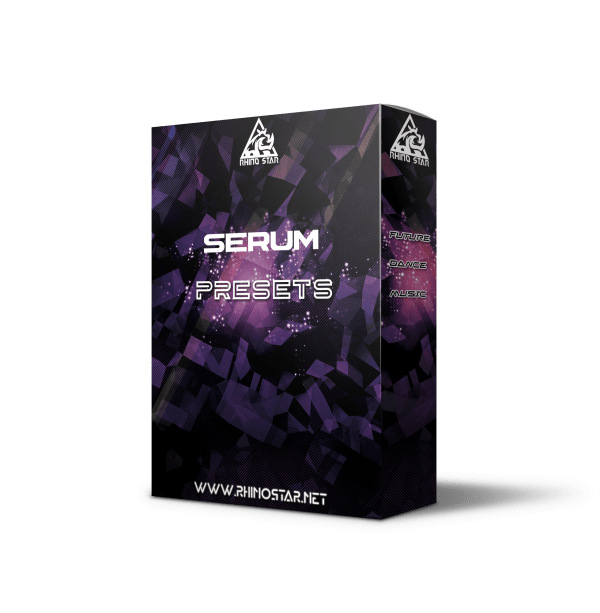 Rhino Star Serum Presets pack contain Over 500+ Xfer SERUM presets pack designed for all Sub-genres of EDM. Ready to be used for Future Bass, Trap, Hip-Hop & more. Loaded with Basses, Leads, Pads, Plucks, Drums, Vocals, Synths, Keys, Chords, Arps, Instruments, Sequences and FX!