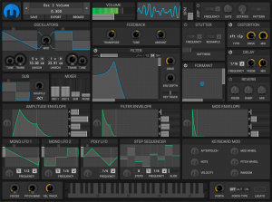 Helm Free VST Synth