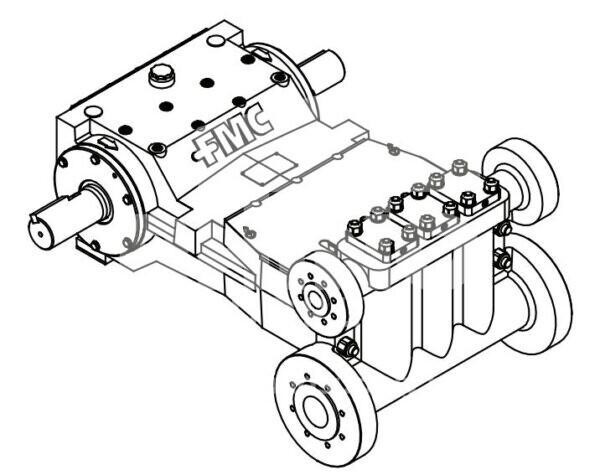 FMC M1432