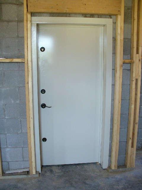Safe Room Doors,safe Doors, Security Doors, Safe Room Door