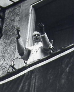 Pope Pius XII saved many Jews who were sought by the Nazi Party during the Holocaust, World War II