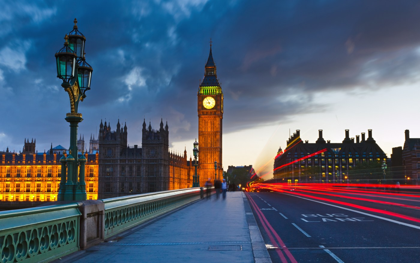 Sekilas Tentang London  Cities Around The World