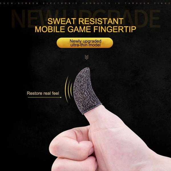 buy online finger sleeves pubg sleeves flydigi sleeve non sweat sleeves finger cots for pubg game in pakistan cheap price finger sleeves for pubg game  finger sleeve price in pakistan