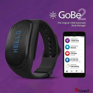 Healbe GoBe2 Complete Smart Band