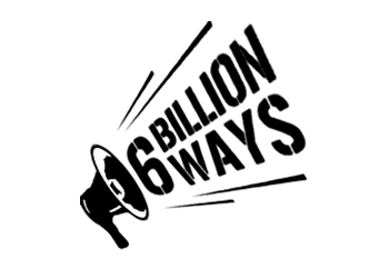 6 Billion Ways