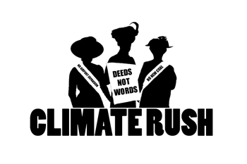 Climate Rush