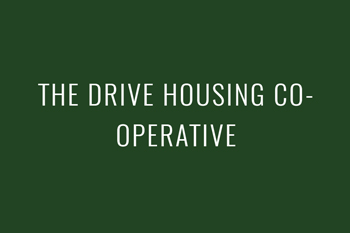 The Drive Housing Co‑operative