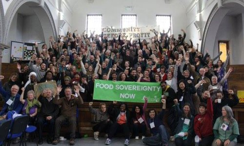 Food Sovereignty NEW