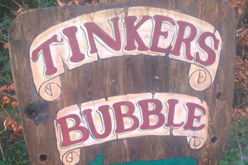 Tinkers Bubble