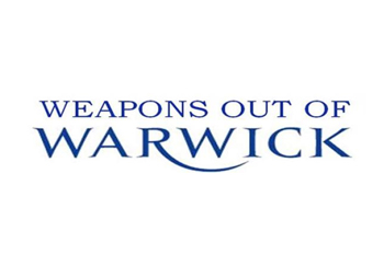 Weapons Out of Warwick