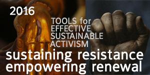 Sustaining Resistance