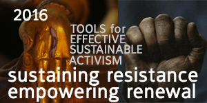 Sustaining Resistance