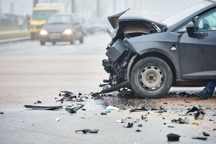 Car Crash Victims & PTSD (2017)