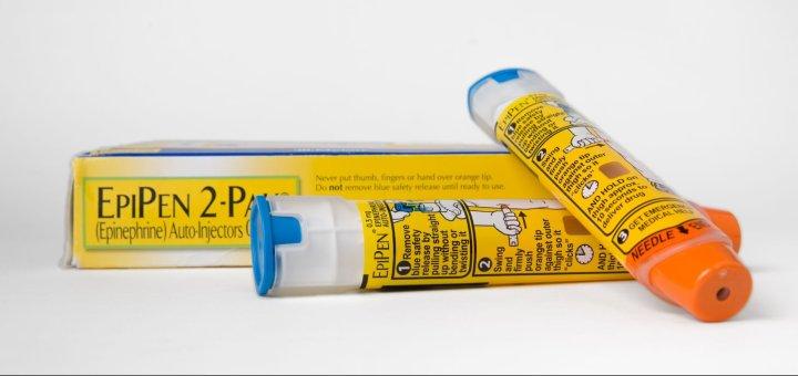 Epi-Pen Price Hikes