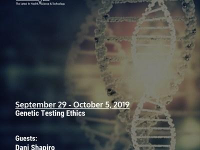 Genetic Testing Ethics