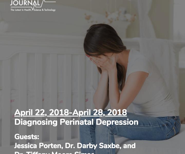 Diagnosing Perinatal Depression