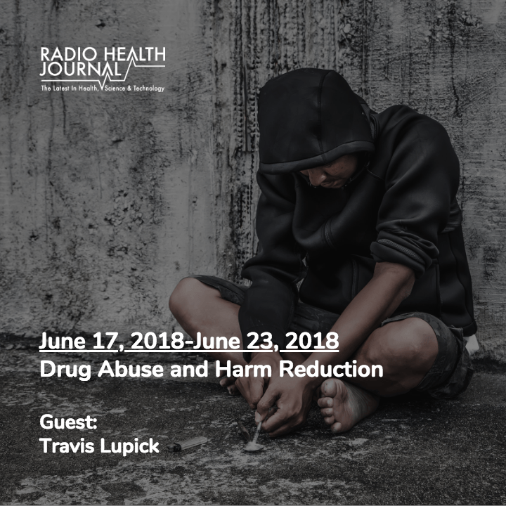 Drug Abuse and Harm Reduction