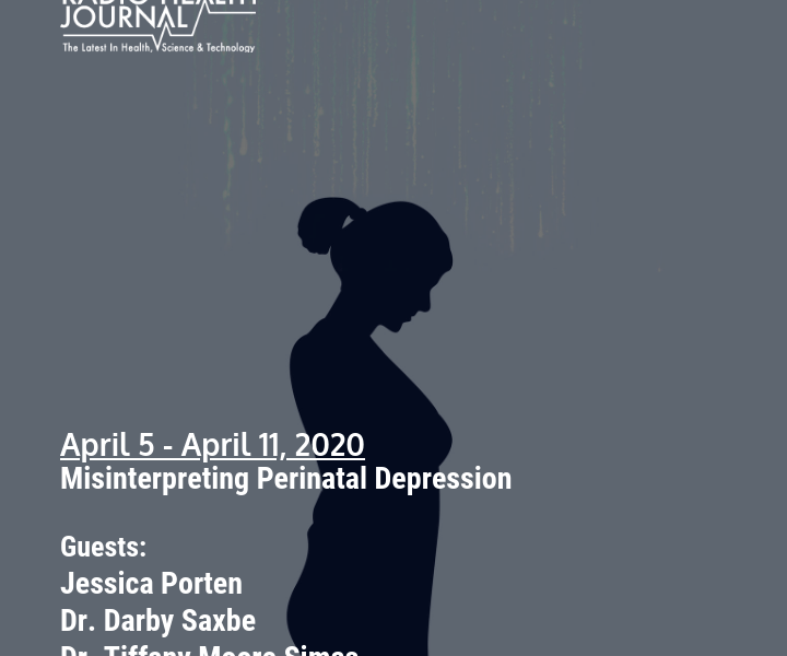 Misinterpreting Perinatal Depression