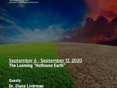 """The Looming """"Hothouse Earth"""""""