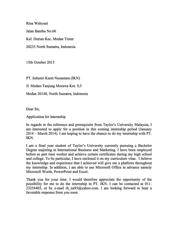 cover letter for deloitte - Yatay.horizonconsulting.co