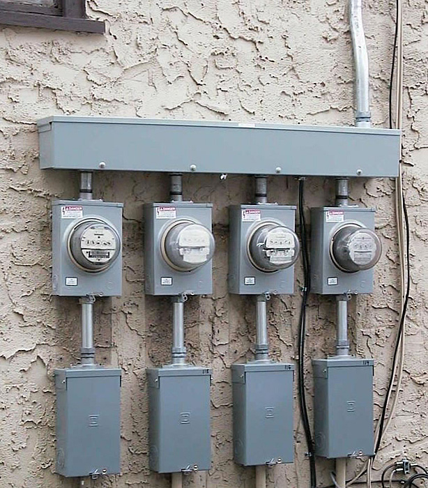 Wiring A Hot Water Heater
