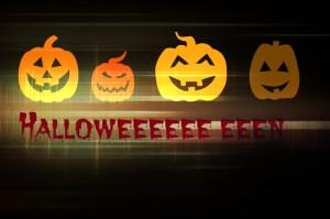 Halloween 2012-PUMPKIN TIME-7themes.de