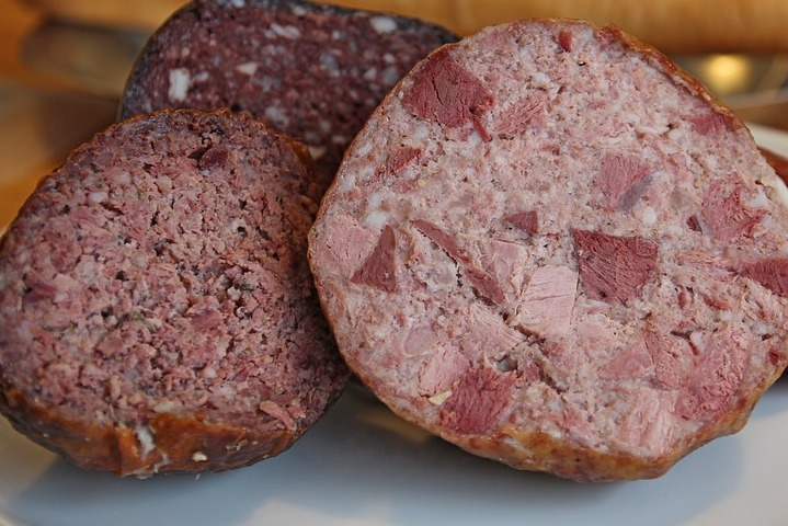 Leberwurst Quark Leckerlies Ohne Getreide Tussangana Mbeyn Rhodesians