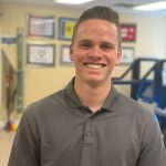 Rhodes Physical Therapy - Picture of PT Aide - Kellen