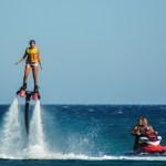 jet ski flyboard rhodes