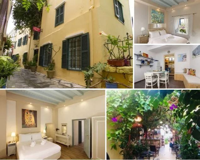 Vacances à Rhodes: Casa Antica