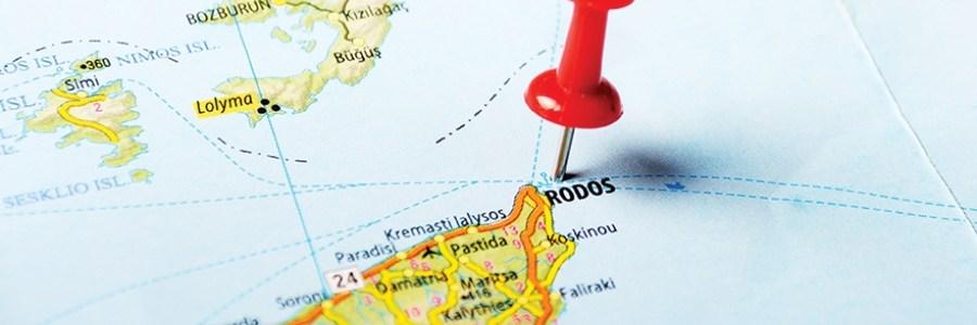 Que faire à Rhodes? Une semaine à Rhodes : Visites et Activités