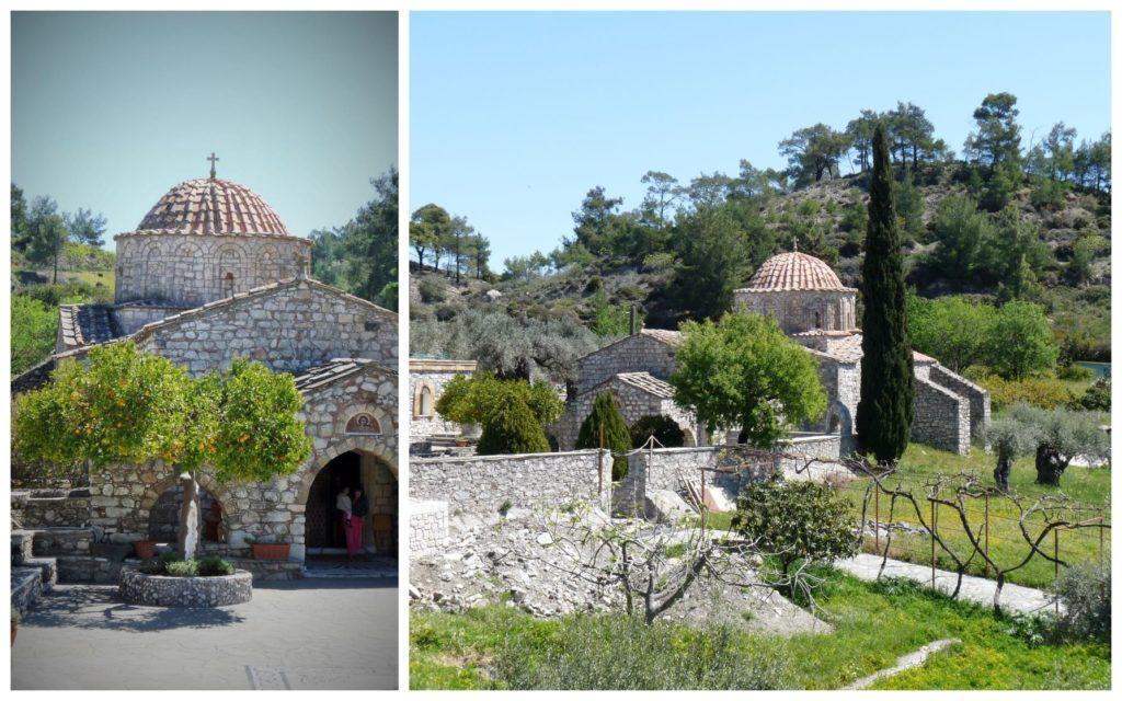 Monastère de Laerma
