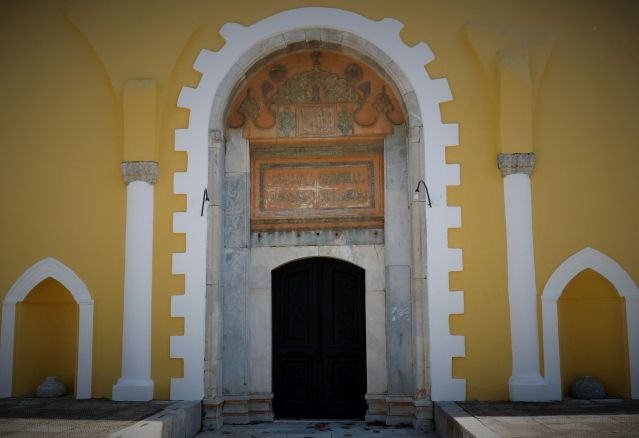 Mosquee Mustafa III Rhodes