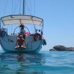 Croisière en voilier Rhodes