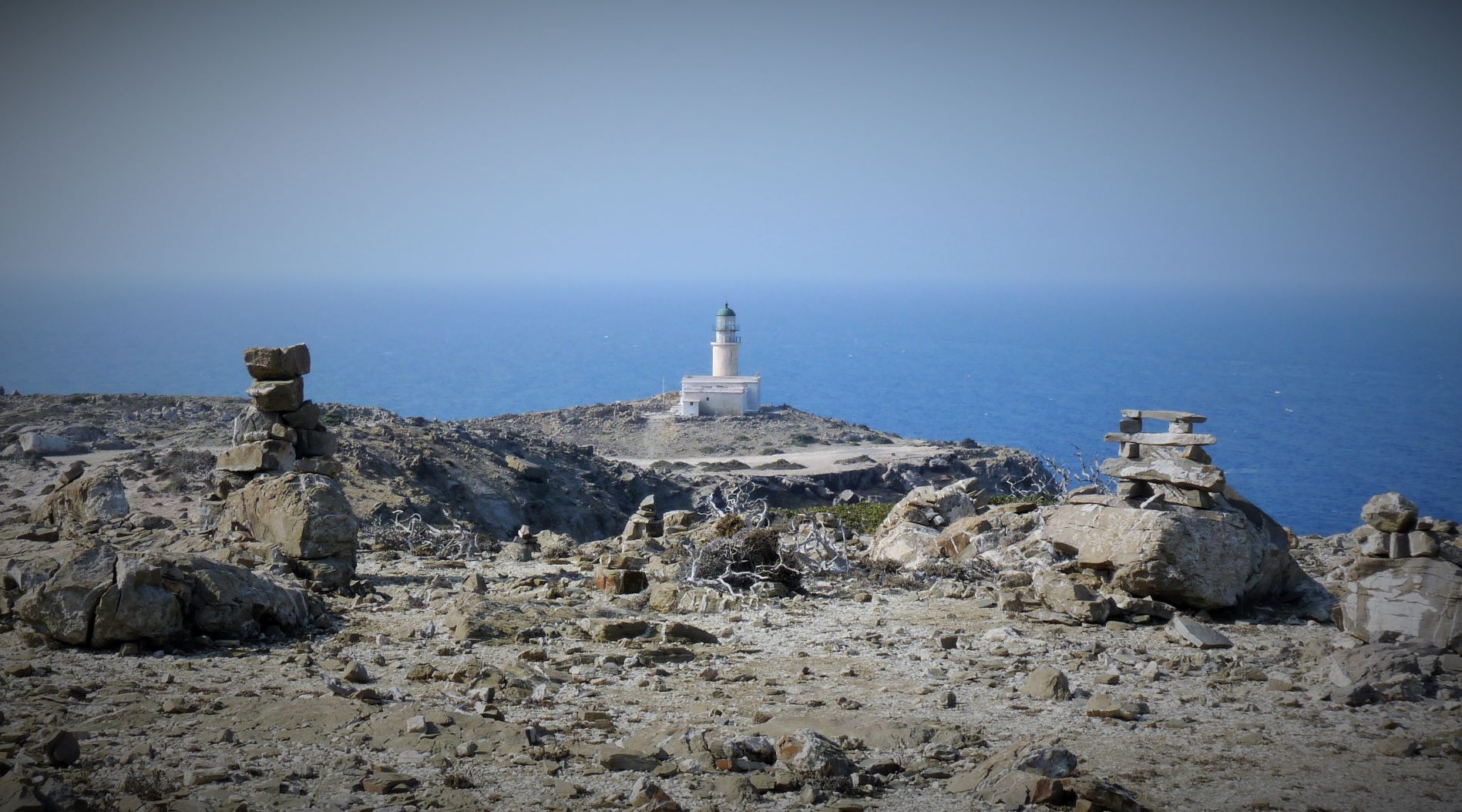 Phare de Prasonisi