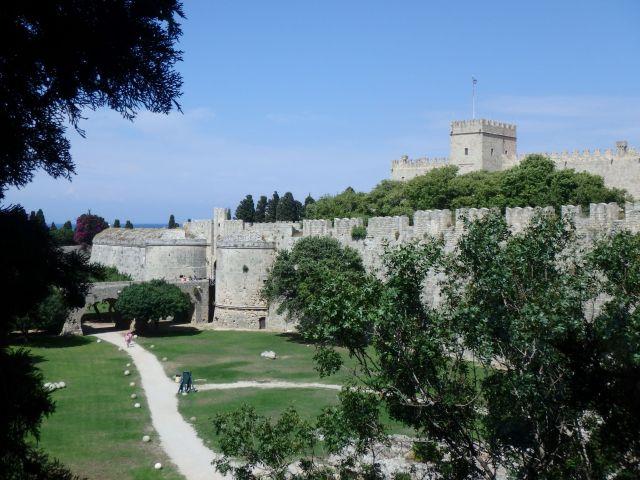 Ville Médiévale de Rhodes