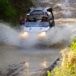 Excursions à Rhodes: buggy à Rhodes