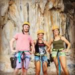 Activité à Rhodes: escalade à rhodes
