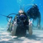 Activité à Rhodes: plongée à rhodes