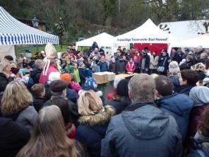 Weihnachtsmarkt Rhöndorf 2017