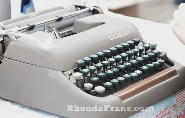 My 8 Rules for (Freelance) Writing