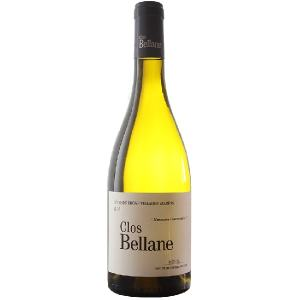"Clos Bellane ""Marsanne résurrection"""