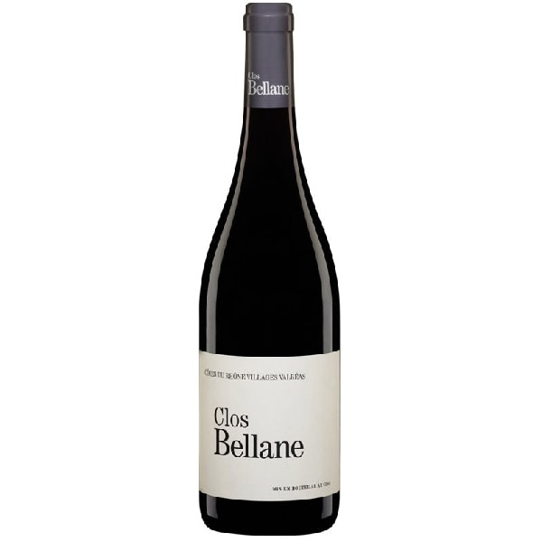 Clos Bellane rouge
