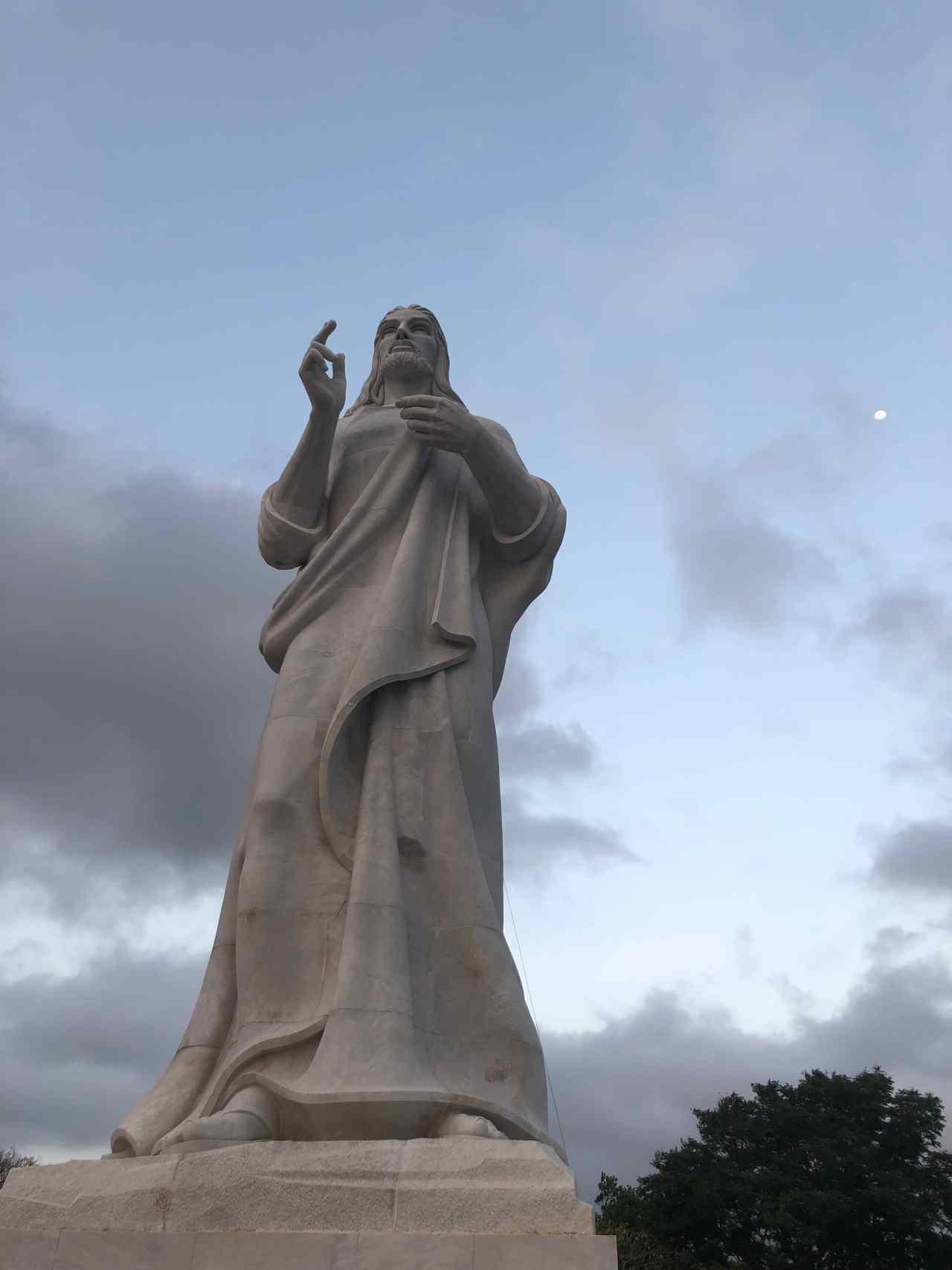 Cuban Jesus