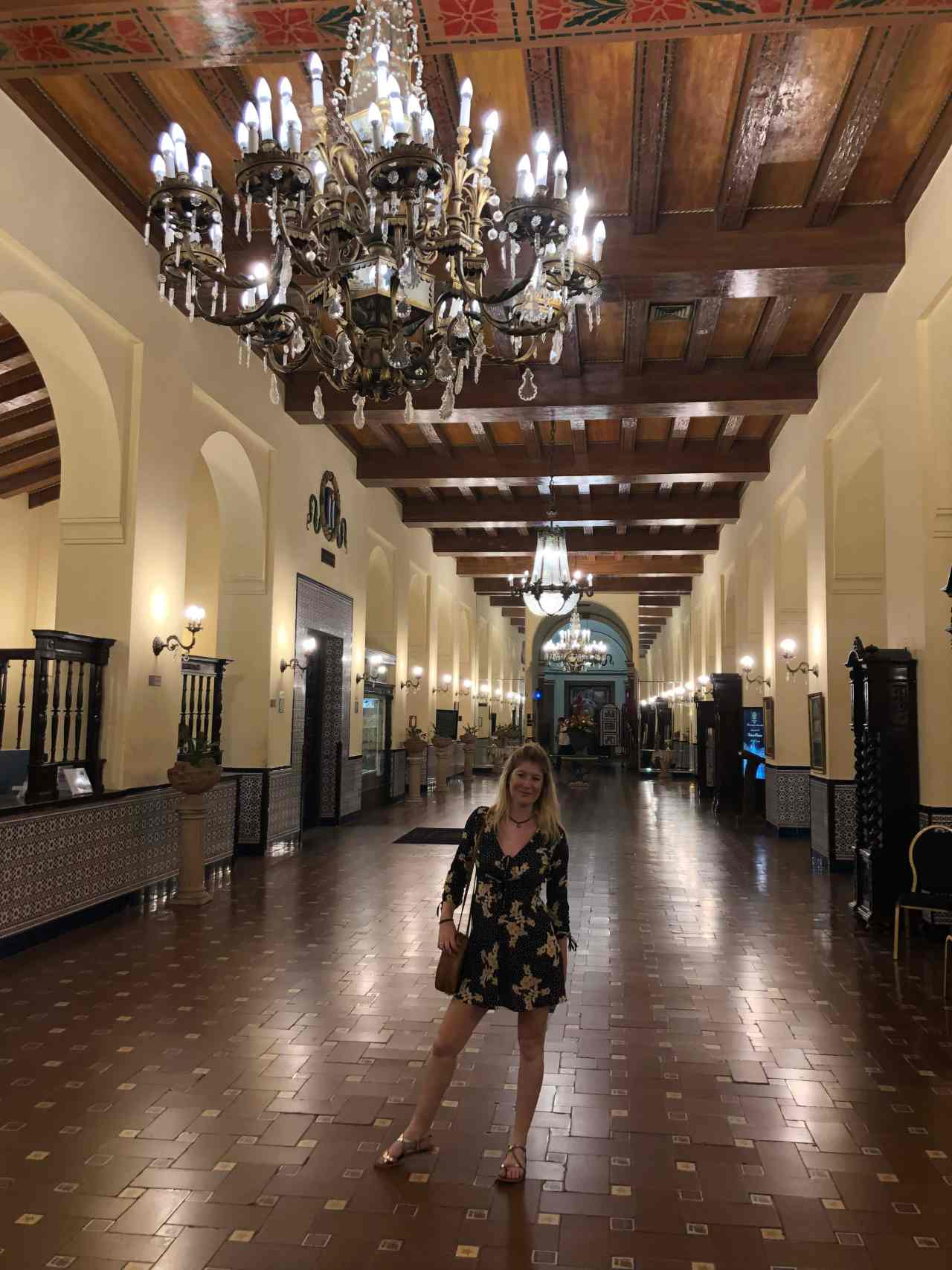 Hotel Nacionale Havana